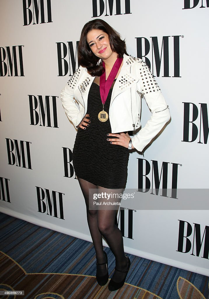 62nd Annual BMI Pop Awards - Arrivals