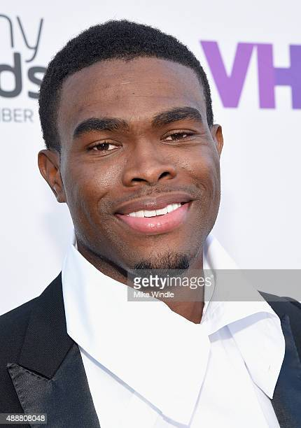 Recording artist OMI attends VH1's 5th Annual Streamy Awards at the Hollywood Palladium on Thursday September 17 2015 in Los Angeles California