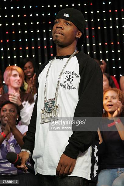Rapper Plies Stock Photos and Pictures   Getty Images