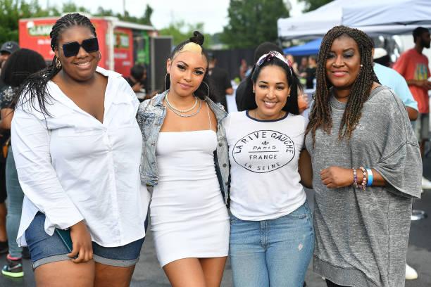 GA: Sony Music Publishing Atlanta Block Party