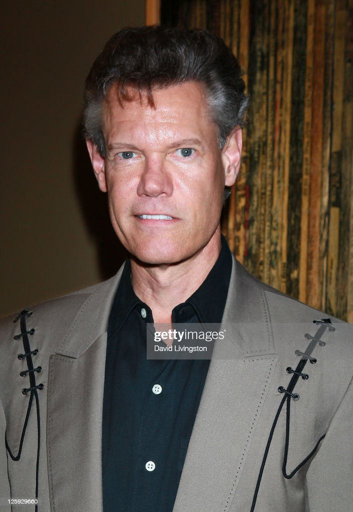 The GRAMMY Museum Presents An Evening With Randy Travis
