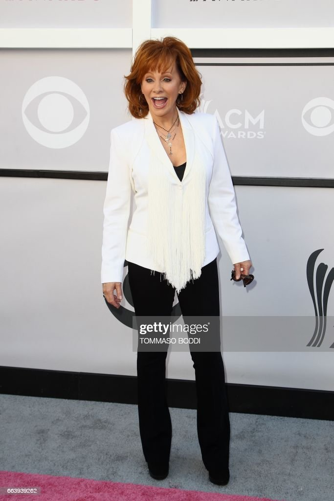 US-ENTERTAINMENT-MUSIC-COUNTRY-ARRIVALS : ニュース写真