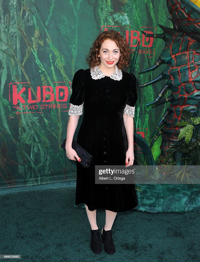 """Premiere Of Focus Features' """"Kubo And The Two Strings"""" - Arrivals"""