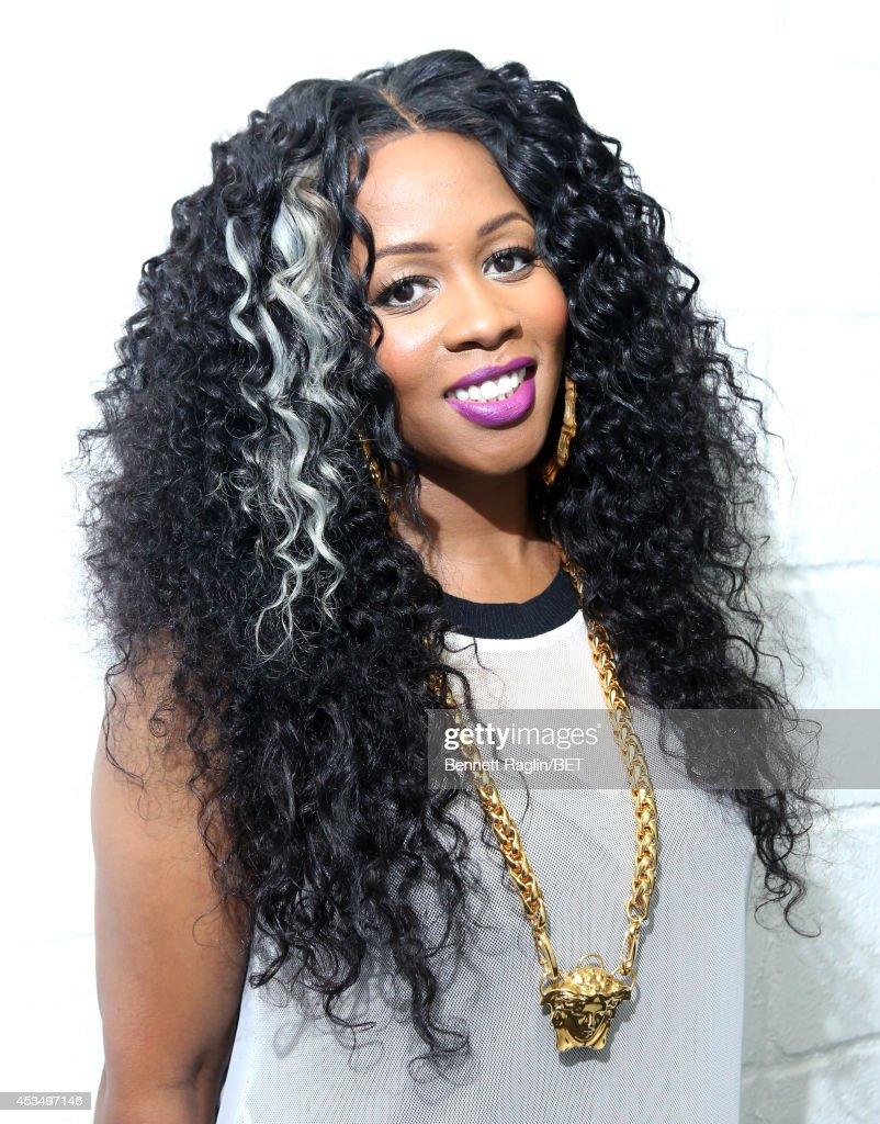 Hair & Beauty: Celebrity - August 9 - August 15, 2014