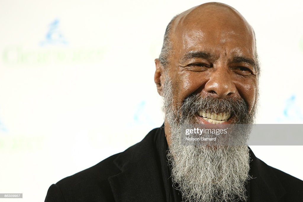Recording artist Richie Havens attends the Clearwater Benefit Concert celebrating Pete Seeger's 90th Birthday at Madison Square Garden on May 3, 2009 in New York City.