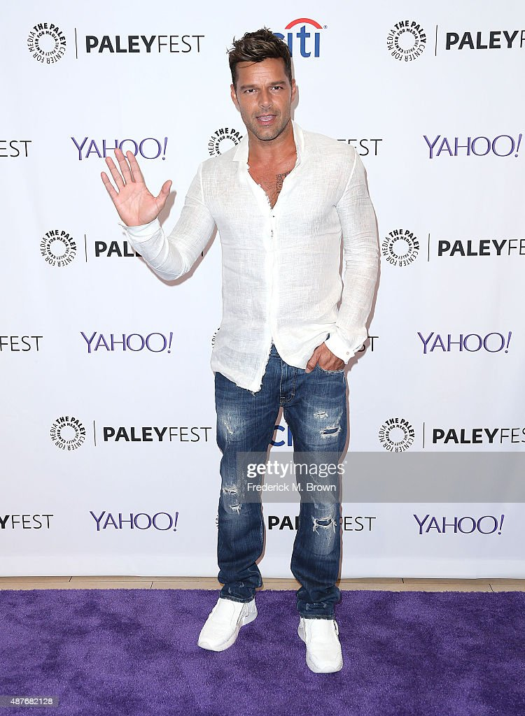 The Paley Center For Media's PaleyFest 2015 Fall TV Preview - Univision