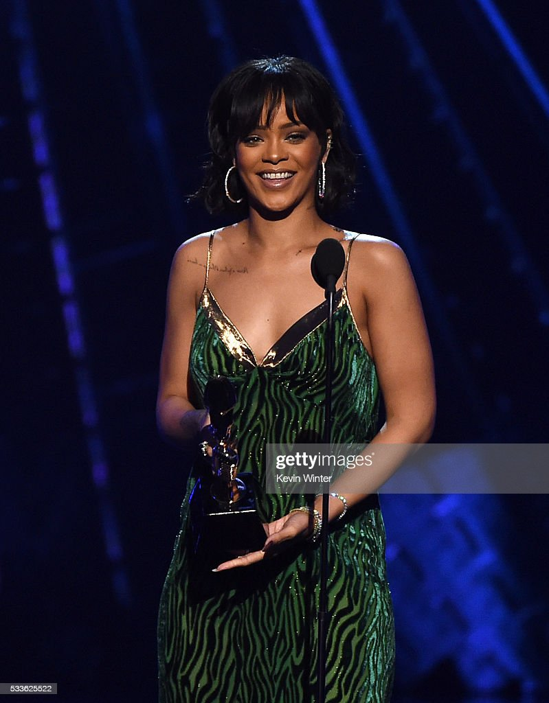 2016 Billboard Music Awards - Show