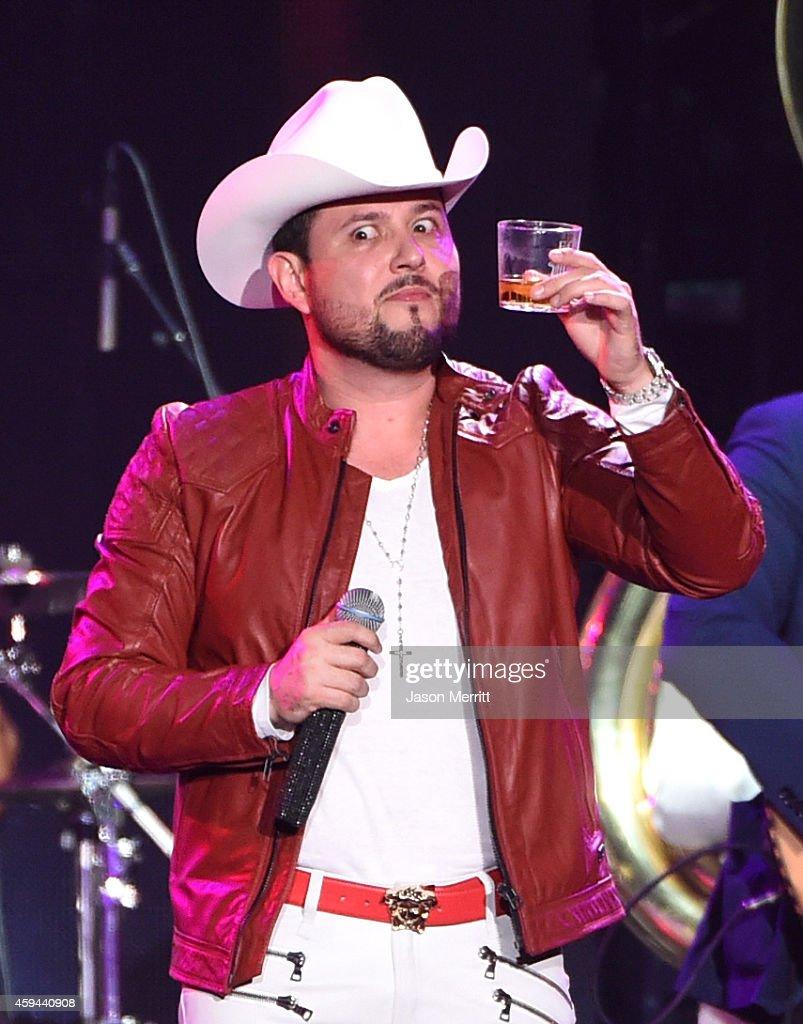 iHeartRadio Fiesta Latina Presented By Sprint - Show