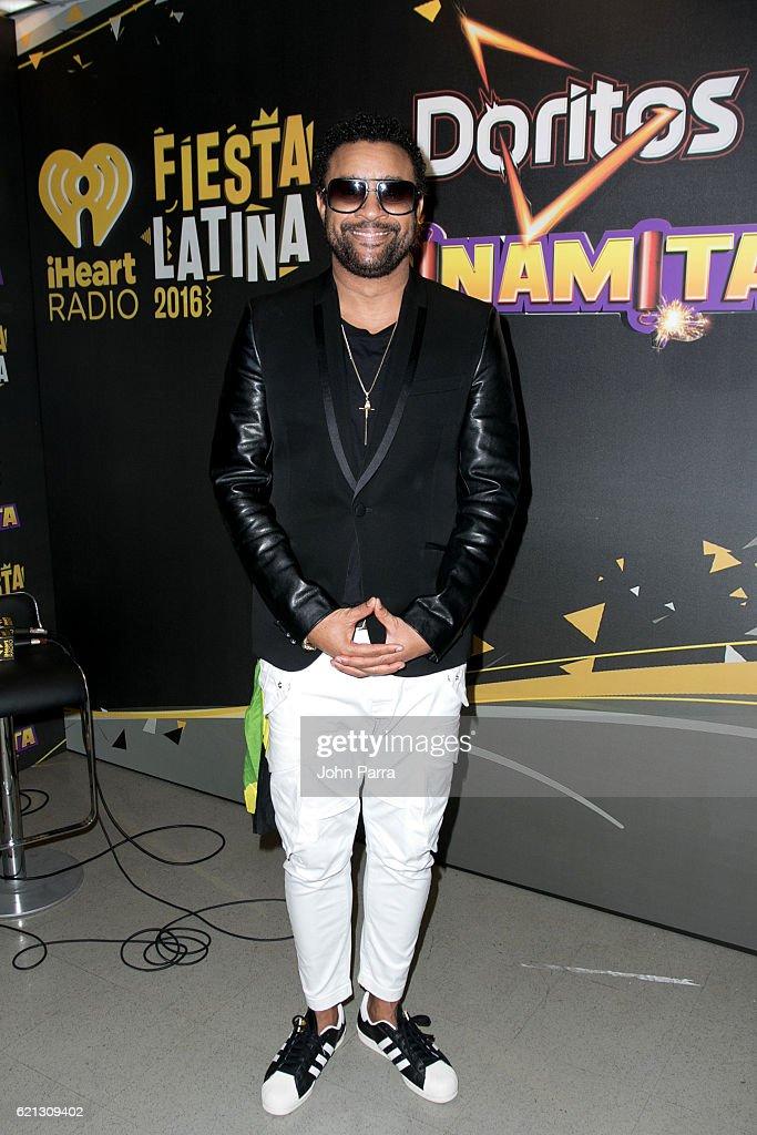 iHeartRadio Fiesta Latina - Backstage