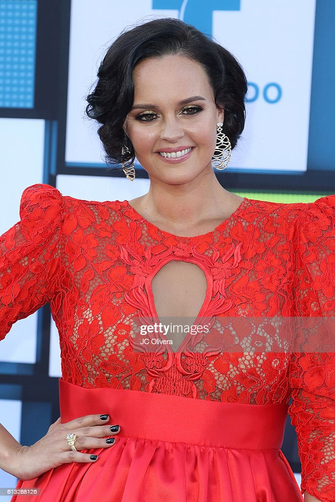 2016 Latin American Music Awards - Arrivals : Photo d'actualité