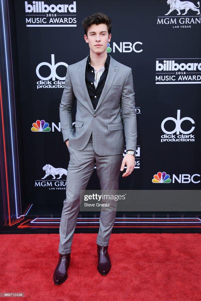 2018 Billboard Music Awards - Arrivals : ニュース写真