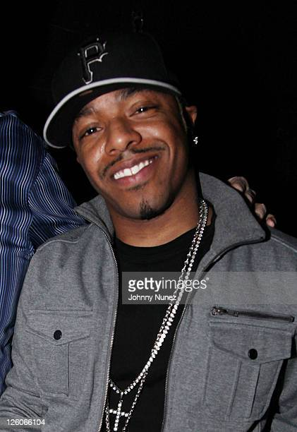 Recording artist Sisqo attends the Ladies Night Valentine's Day Edition concert at Madison Square Garden on February 10 2011 in New York City
