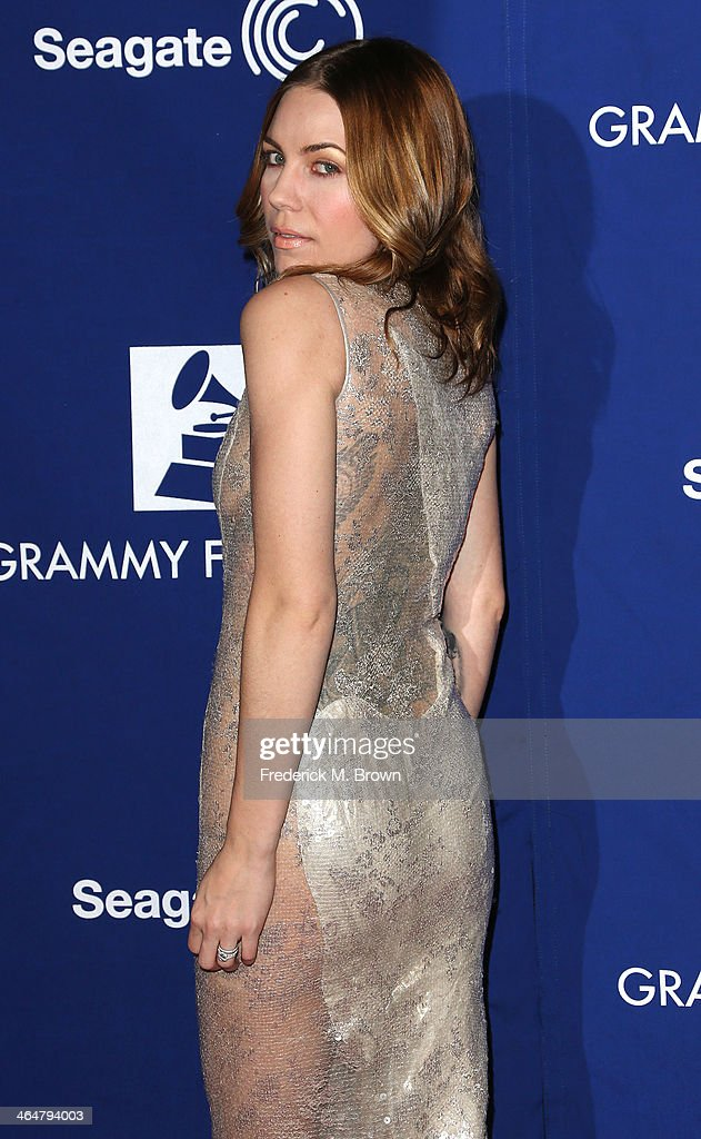 56th GRAMMY Awards - GRAMMY Foundation Legacy Concert - Arrivals