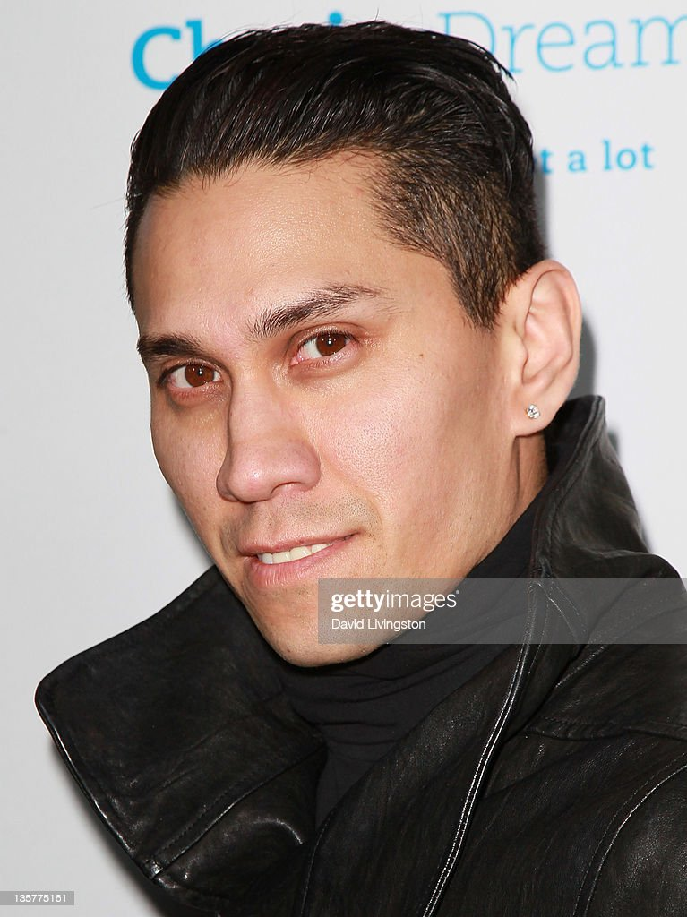 Recording artist Taboo attends apl.de.ap's birthday celebration and launch of 'We Can Be Anything' at The Conga Room at L.A. Live on December 13, 2011 in Los Angeles, California.