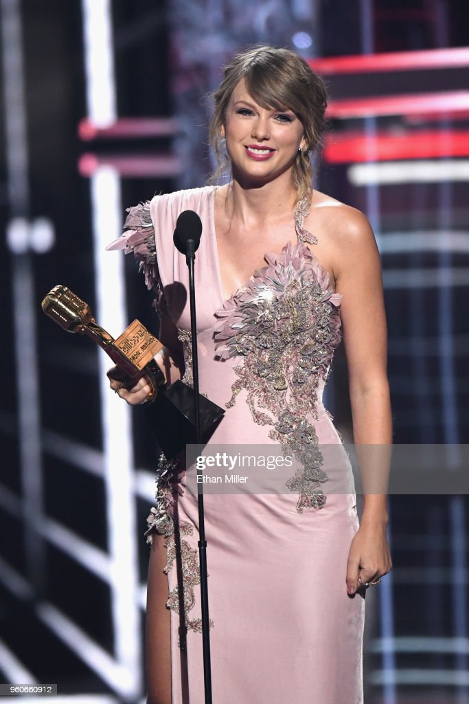 2018 Billboard Music Awards - Show