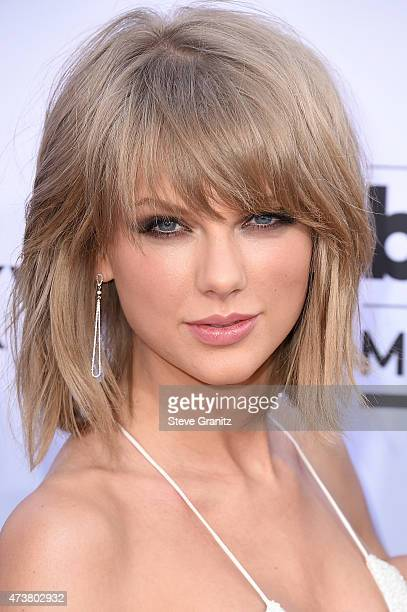 Recording artist Taylor Swift attends the 2015 Billboard Music Awards at MGM Grand Garden Arena on May 17 2015 in Las Vegas Nevada