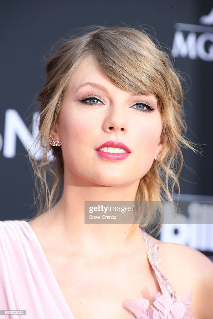 Recording artist Taylor Swift attends the 2018 Billboard Music Awards at MGM Grand Garden Arena on May 20, 2018 in Las Vegas, Nevada.