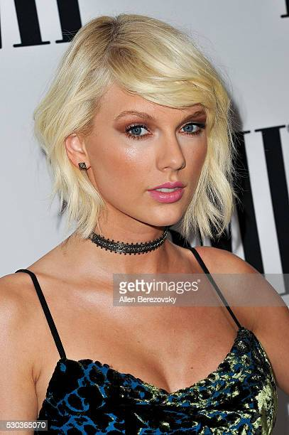 Recording artist Taylor Swift attends the 64th Annual BMI Pop Awards at the Beverly Wilshire Four Seasons Hotel on May 10, 2016 in Beverly Hills,...