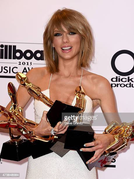 Recording artist Taylor Swift winner of Top Artist Top Female Artist Top Billboard 200 Artist Top Billboard 200 Album for '1989' Top Hot 100 Artist...