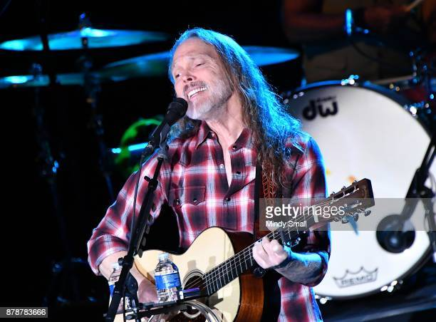 world 39 s best timothy b schmit kicks off tour at the orleans hotel casino in las vegas stock. Black Bedroom Furniture Sets. Home Design Ideas