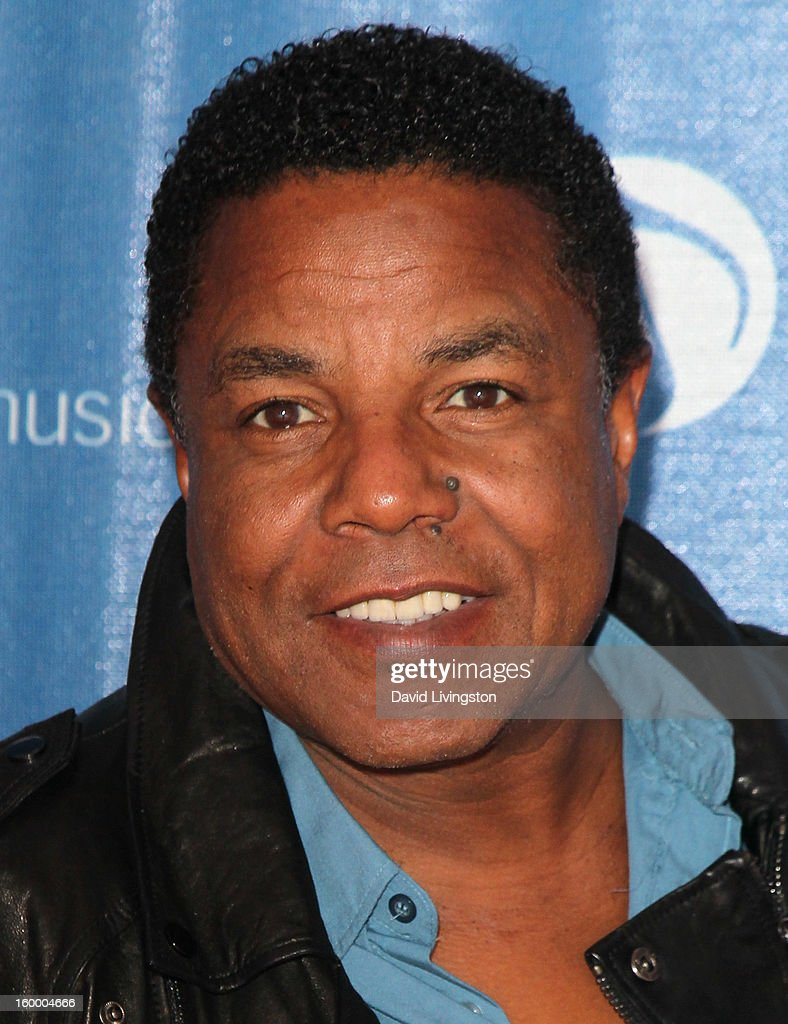 Recording artist Tito Jackson attends the 2013 NAMM Show - Day 1 at the Anaheim Convention Center on January 24, 2013 in Anaheim, California.