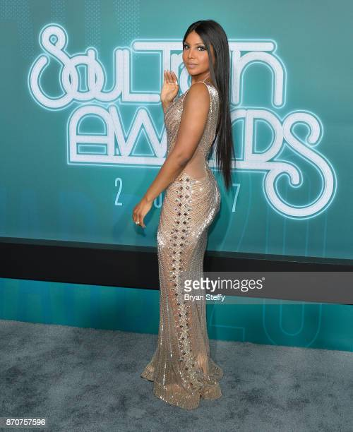 Recording artist Toni Braxton attends the 2017 Soul Train Music Awards at the Orleans Arena on November 5, 2017 in Las Vegas, Nevada.