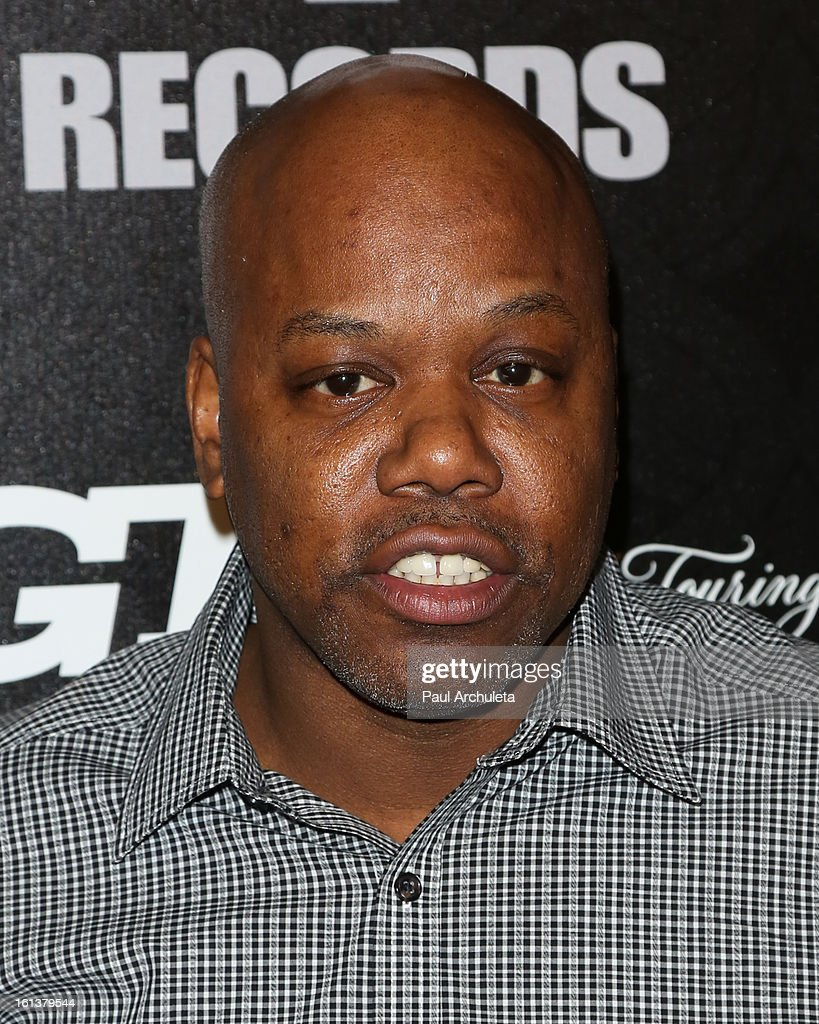 Recording Artist Too Short attends the Cash Money Records 4th annual Pre-GRAMMY Awards party on February 9, 2013 in West Hollywood, California.