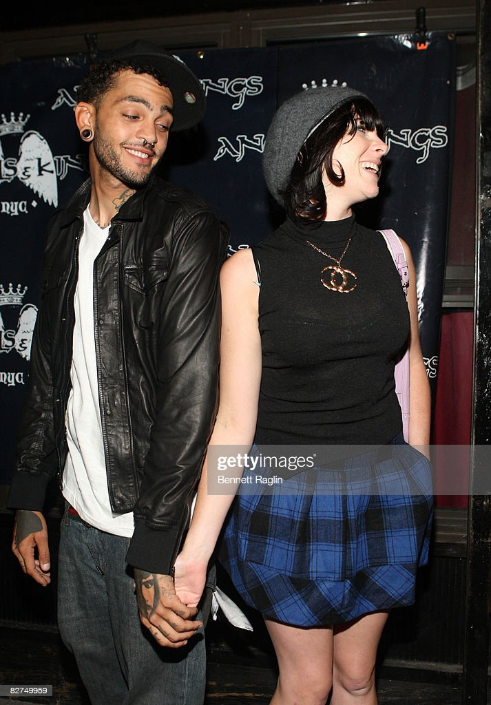 Gym Class Heroes Album Release Party Celebrating Their New Album