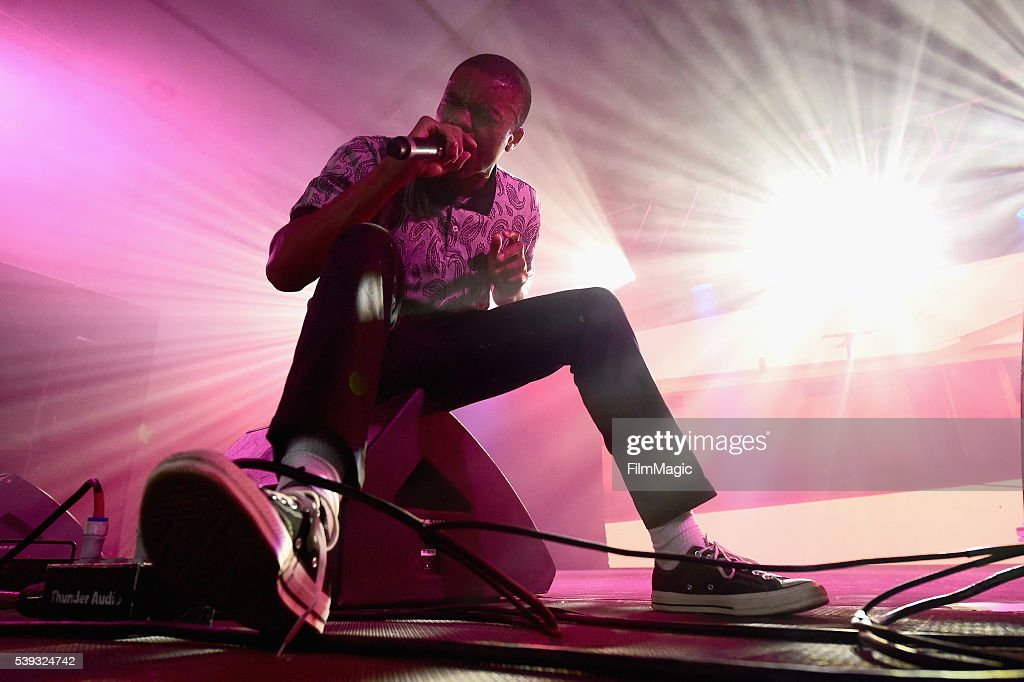 2016 Bonnaroo Arts And Music Festival - This Tent - Day 2