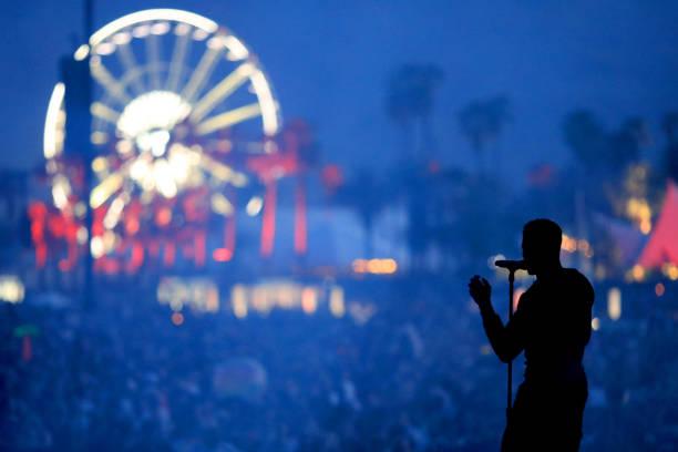 CA: 20 Years Of Coachella