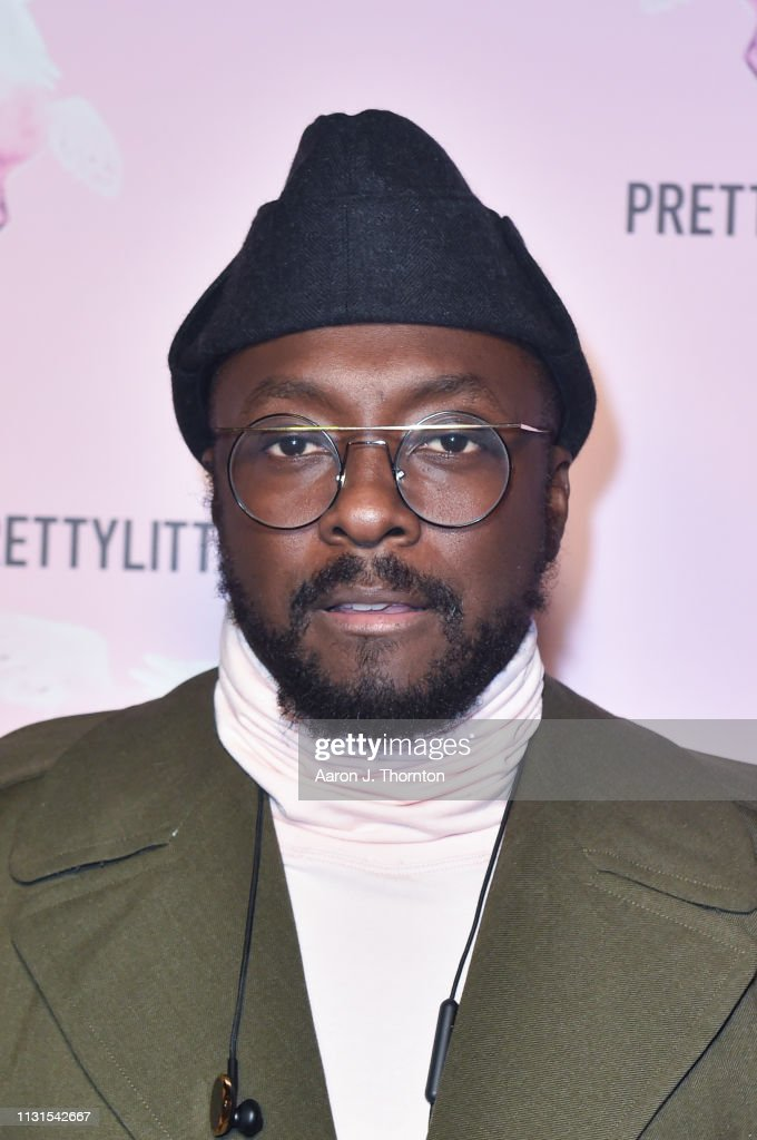 """CA: PrettyLittleThing Celebrates Release Of """"#PRETTY"""" By India Love And Will.i.am"""