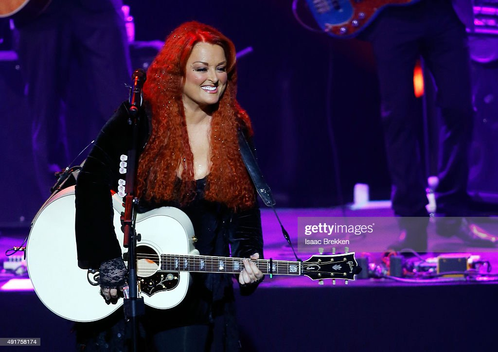 """The Judds Launch Their """"Girls Night Out"""" Residency In Las Vegas"""