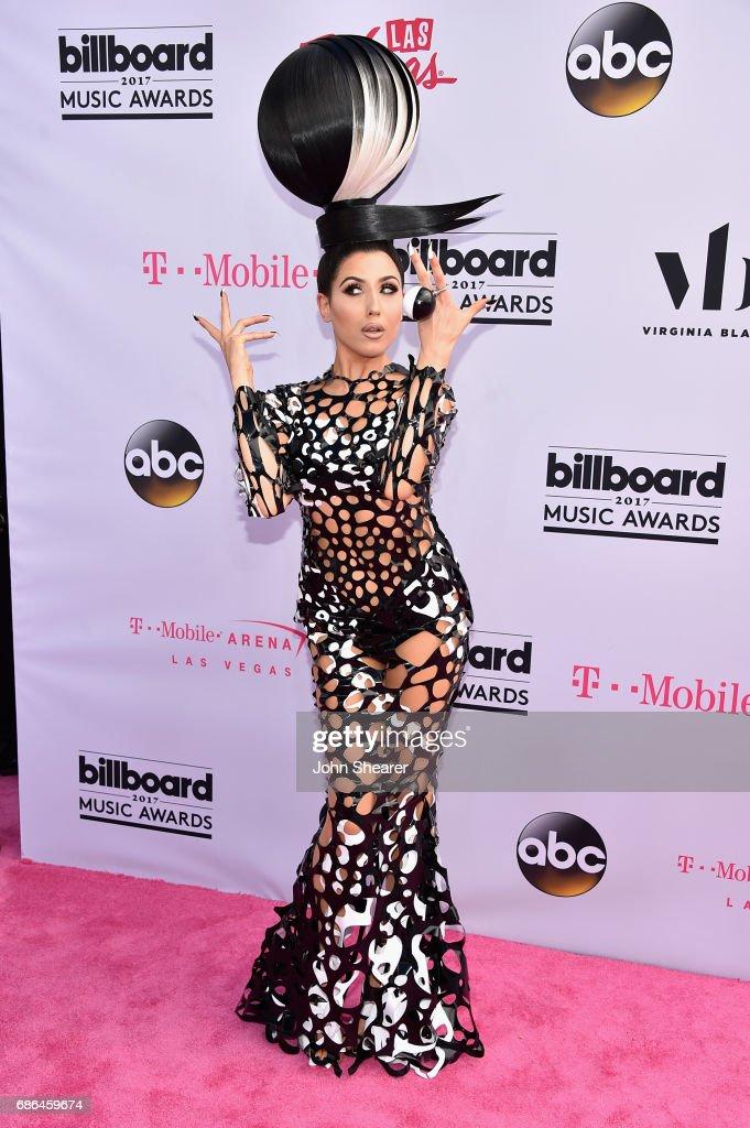 2017 Billboard Music Awards - Arrivals : News Photo