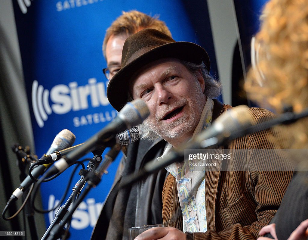 SiriusXM Presents Nashville At The SiriusXM Music City Theatre In Nashville, Tennessee