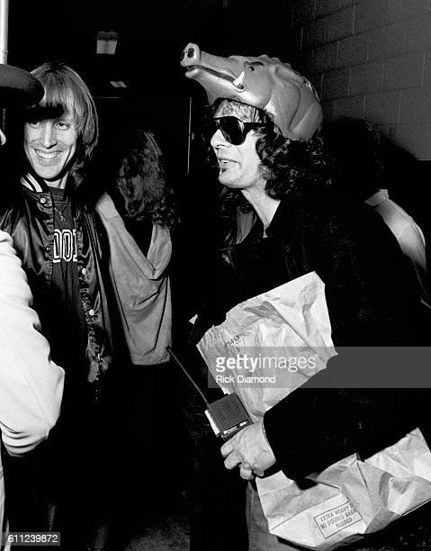 Recording Artist/Producer Al Kooper attends CDB Jam VIII on January 17 1981