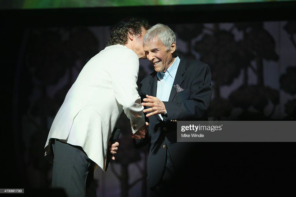 SeriousFun Children's Network 2015 Los Angeles Gala: An Evening Of SeriousFun Celebrating The Legacy Of Paul Newman : News Photo
