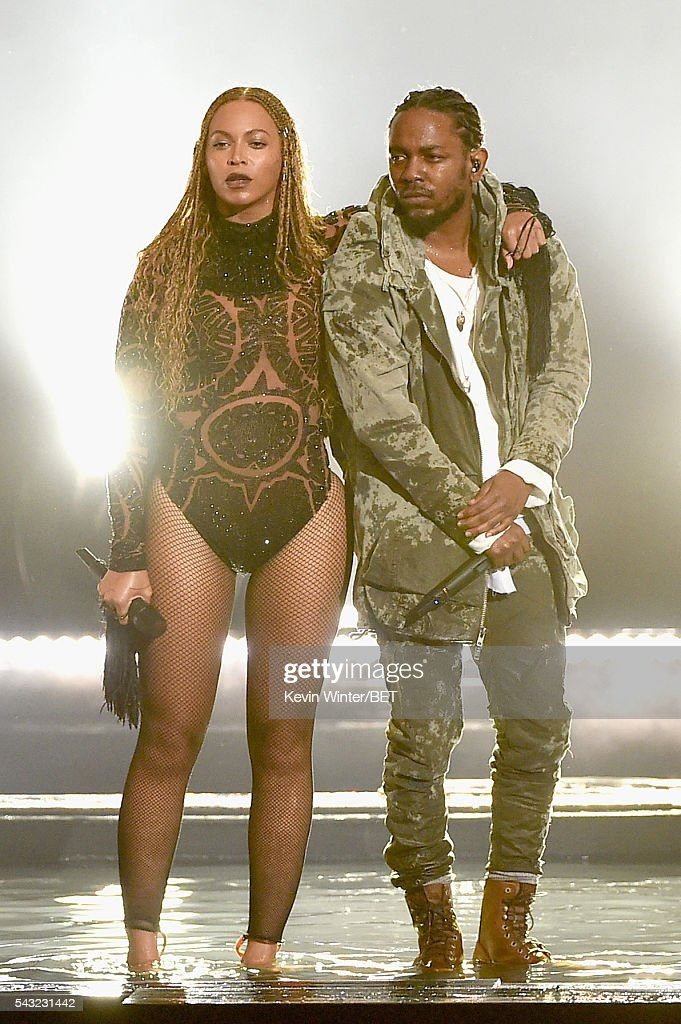 CA: 2016 BET Awards - Show