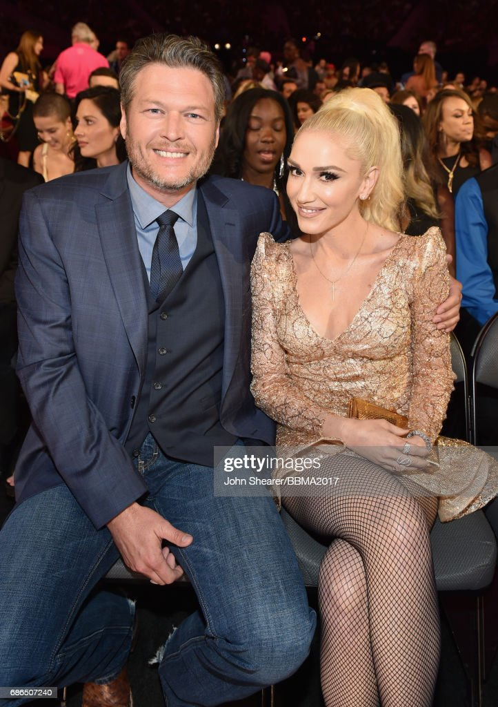 2017 Billboard Music Awards - Backstage and Audience : News Photo