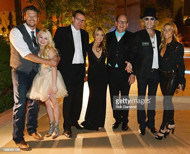 Recording Artists Blake Shelton RaeLynn WBN Peter Strickland Singer/Songwriter Ashley Monroe President/CEO WBN John Esposito Recording Artists Big...