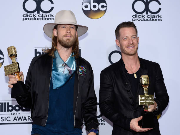 2017 Billboard Music Awards - Press Room Photos and Images