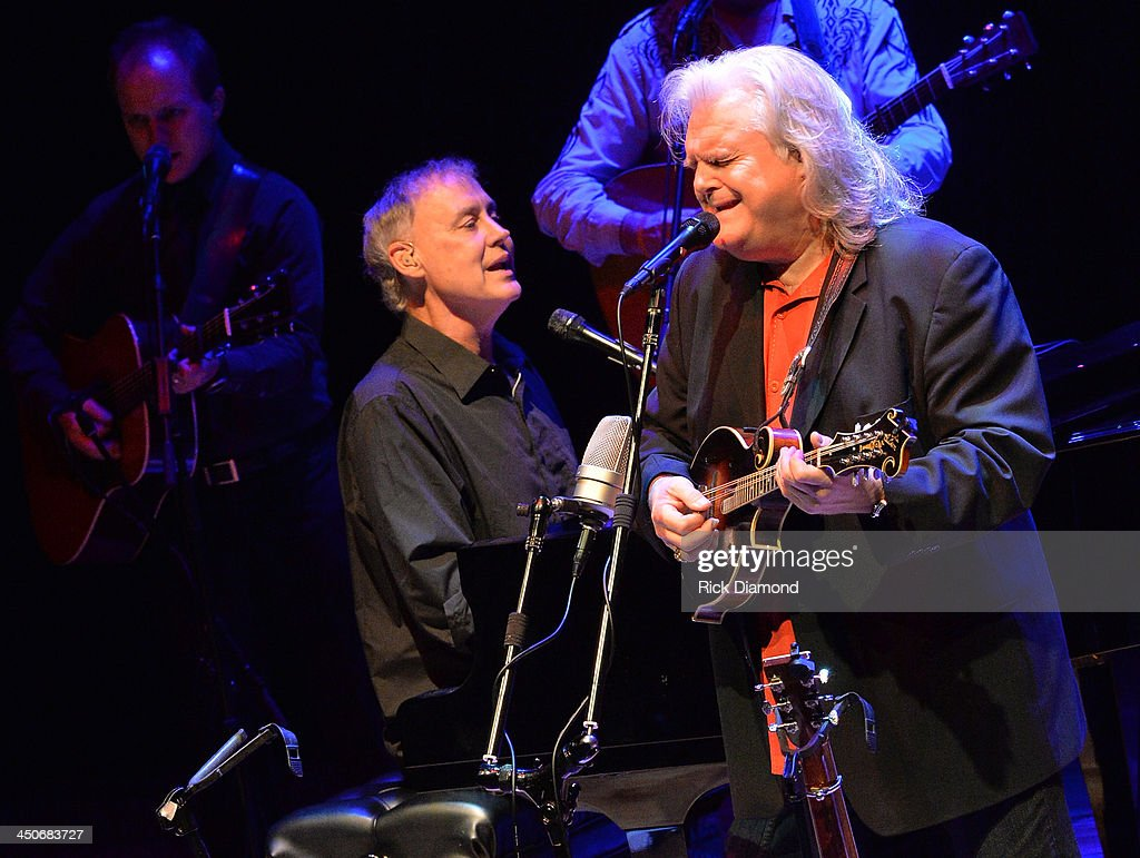 Ricky Skaggs In Concert - Night 2