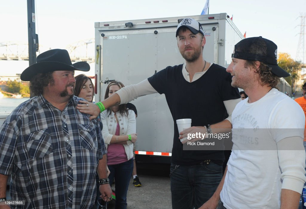 Dierks Bentley's 6th Annual Miles & Music For Kids