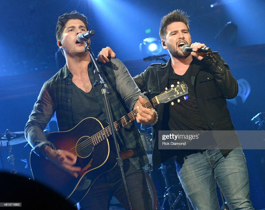 iHeartRadio Country Festival In Austin - Onstage : News Photo