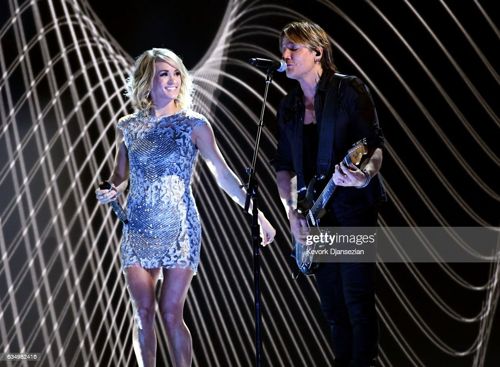 The 59th GRAMMY Awards - Show : ニュース写真