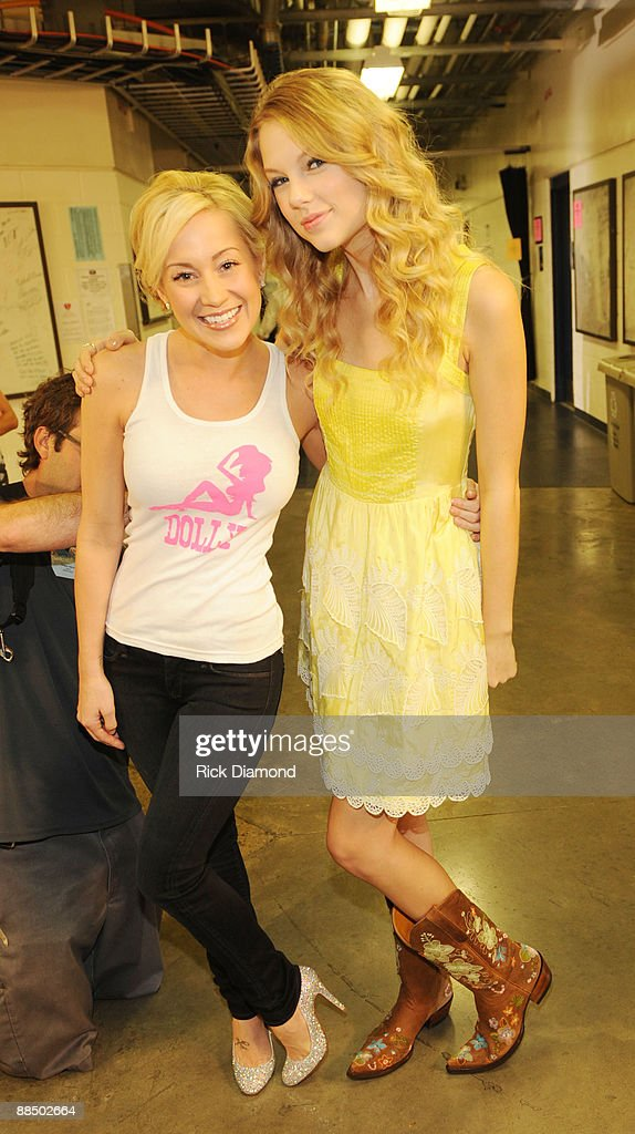 2009 CMT Music Awards - Rehearsals Day 2 : News Photo