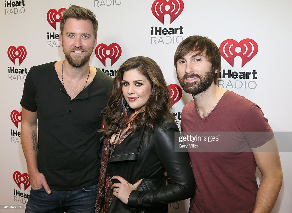 iHeartRadio Country Festival In Austin - Offstage