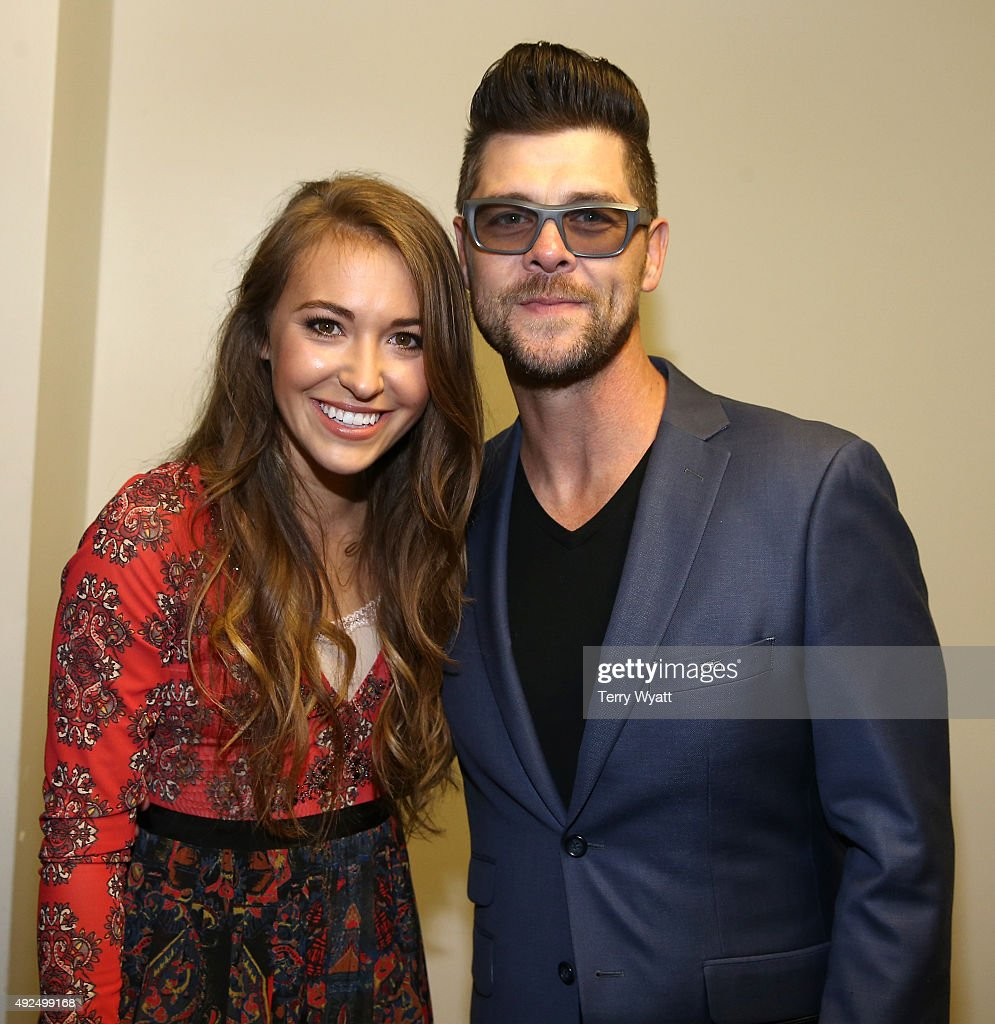 46th Annual GMA Dove Awards - Pre-Show : News Photo