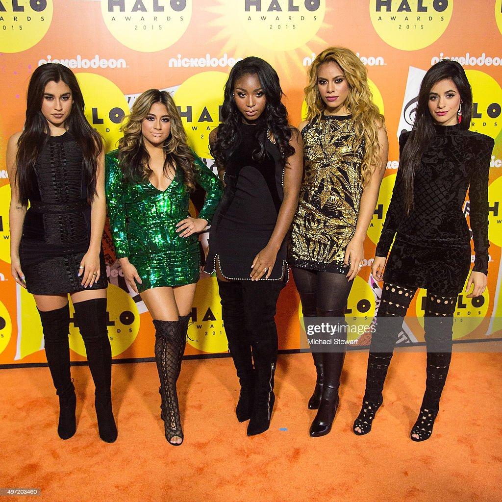 2015 Halo Awards