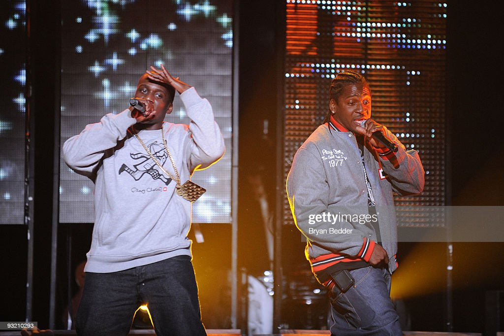 2009 mtvU Woodie Awards - Show : News Photo