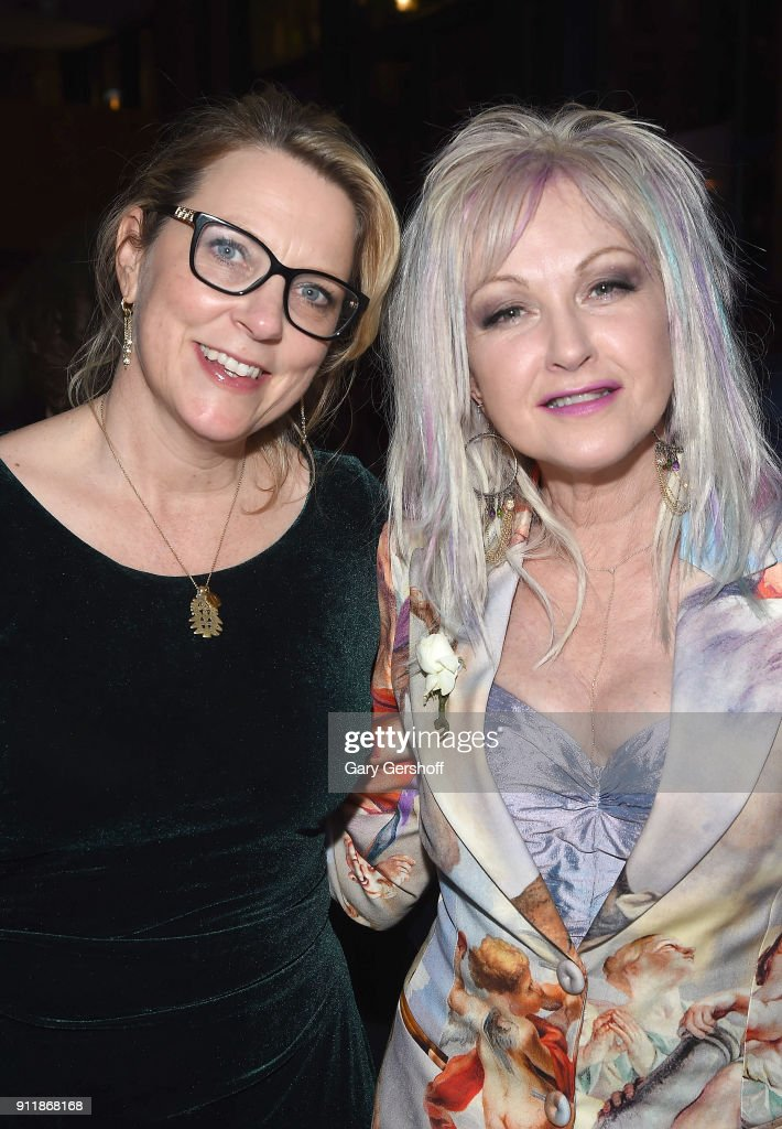 2018 Concord Music Grammy Party : News Photo